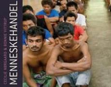 """Udgivelse af """"Menneskehandel"""" for Gyldendal"""