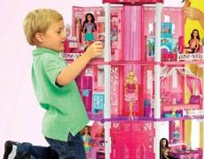 Interviewet til artiklen 'Kønsombyttede legetøjskataloger møder bred kritik'