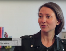 Danmarks Medie- og Journalisthøjskole: Interview til filmen 'Gender Benders' – Om køn, seksualitet, identitet og diversitet
