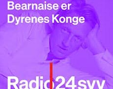 Radio24syv, Bearnaise er Dyrenes Konge: Om køn og mad i en samtale med Martin Kongstad