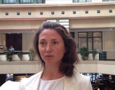EU Kommissionen: Videointerview omkring hvordan kønsstereotyper tackles i et modernesamfund