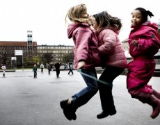 Interviewet til 'Elever opdeles i duller og helte' i Folkeskolen.dk