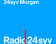 Radio24syv Morgen: Indslag om 'Sixpacken er ude, farkroppen er inde'