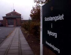 Foredrag om 'Manderoller og moderne maskuliniteter' i Nyborg Statsfængsel