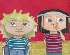 Interviewet til Information om den første danske kønsneutrale børnebog