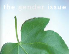 Interview til første udgave af The Gender Issue