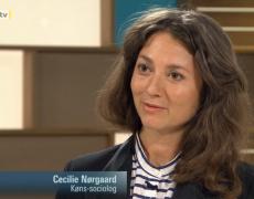 Aftenshowet: Interview om kønnet diversitet og mangfoldighed i børnehøjde