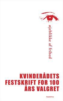 Kvinderaardets festskrift for 100 års valgret