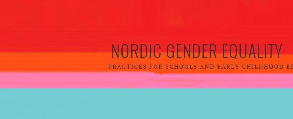 Ligestilling i børnehaver og skoler i Norden