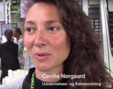 TV Flux: Interview om verdenskonferencen Women Deliver og om hvorfor ligestilling mellem kønnene er vigtigt