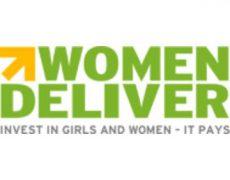 Mangfold til Women Deliver 2016