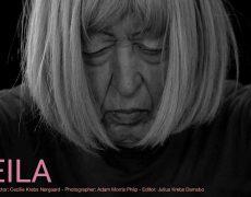 Documentary on transgender: EILA (2015)