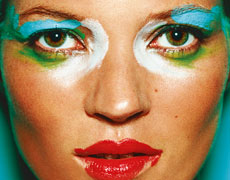 Køn og identitet i modefotografi
