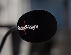 Radio24syv nye program Forældreintra