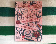 Ny bog: 'Køn, seksualitet og mangfoldighed'