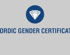 The Nordic Gender Certificate