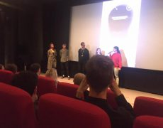MIX Copenhagen LGBTQ Film Festival viser EILA