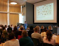 Ministeriets Tour de DK om flere mænd i daginsitutioner – og andre events/foredrag