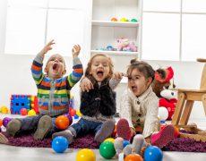 'Kønsbevidsthed i pædagogisk praksis–hvorfor?'