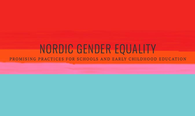 Nordic Gender Equality – Promising Practices