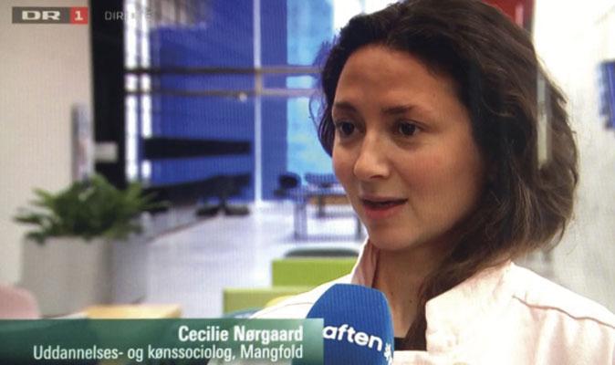 Vores projekt for Københavns Kommune'Alle børn – alle muligheder'får stor opmærksomhed!