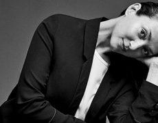 Interview: Portraits in silk