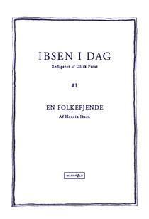 'Ibsen i dag'