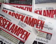 Cecilie tager temperaturen på #metoo i Danmark i den norske avis Klassekampen
