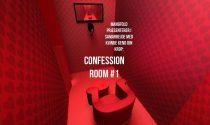 Mangfolds 8. marts arragmenent: Ølkassetaler og Confession Room