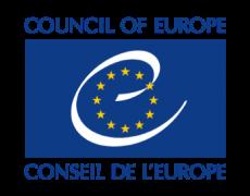 Cecilie i panelet til Europarådets konference 2018