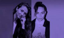 Talk på Heartland Festival med Jenny Wilson om Fremtiden efter #metoo