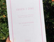 Forlaget Mangfold udgiver IBSEN I DAG