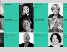 Folkemøde om Uddannelse 7.-8. september – årets tema: KØN. Cecilie åbner som keynote speaker og deltager i debatter