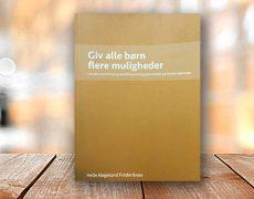 Ny bog om Normkritisk pædagogik i praksis