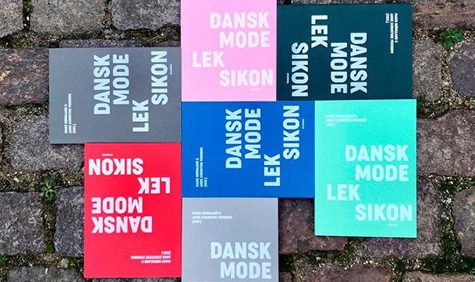 Cecilie har skrevet essayet 'Mode som krig mod gamle kønsregimer' i Dansk Modeleksikon af Anne Persson & Mads Nørgaard, Forlaget Gyldendal