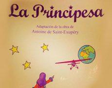 Kommentar til ny udgivelse: en feministisk nyfortolkning af Den lille prins