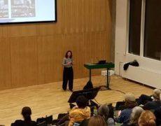 Foredrag for BUPL Hovedstaden
