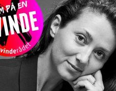 Kvinderådets kampagne i anledningen af det forestående valg #STEMPÅENKVINDE