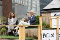 Diversitet i teknologibranchen – Hvordan står det til? Samtale m. Thomas Damkjær & Cecilie Nørgaard til Respond Festival