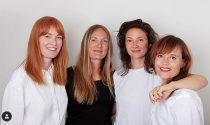 Cecilie er partner i ny designvirksomhed SMALL www.smallrevolution.dk