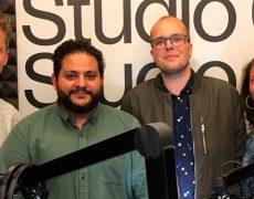 Podcasten GO' DRENG Episode 3: Nye fællesskaber?