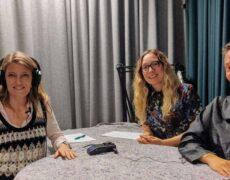 Den spritnye podcast KP Stereo fra KBH Professionshøjskole har intereviewet Cecilie om køn, stereotyper, sexisme og socialisering
