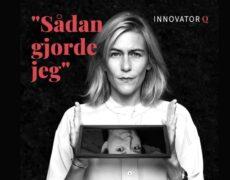 Lyt med i Innovator Q-podcasten 'Sådan gjorde jeg', hvor Cecilie interviewes af Trine Askholm