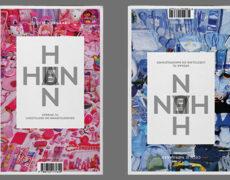KAN NU FORUDBESTILLES i WEBSHOPPEN 'HAN HUN HEN – opdrag til ligestilling og mangfoldighed'