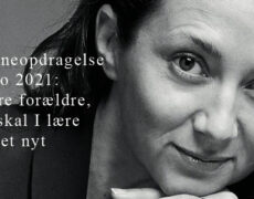 Interview i Gyldendal om, hvorfor Cecilie har skrevet Han Hun Hen